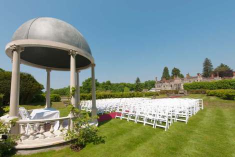 Chilstone Stone Temples For Weddings