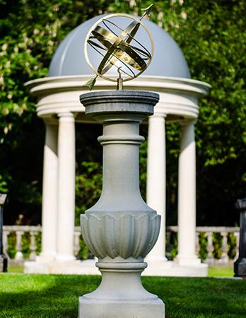 Linford Sundial