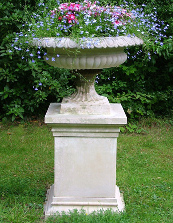 Standard Pedestal