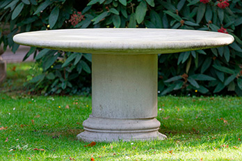 Jamandic Table
