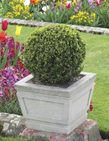 Kensington Planter