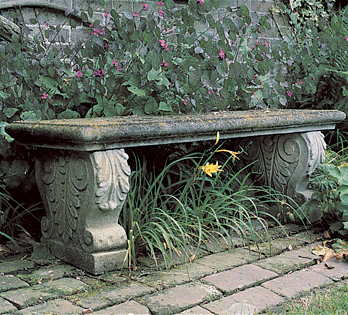 Italian Bench Seat