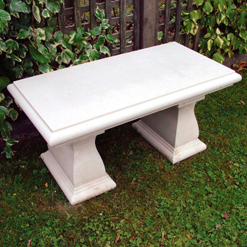 Small Hadlow Seat