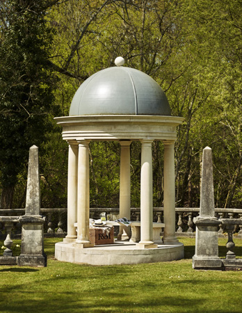 http://www.chilstone.com/garden-ornaments-category/chilstone-doric-temple