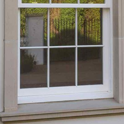 Cast Stone Window Cills