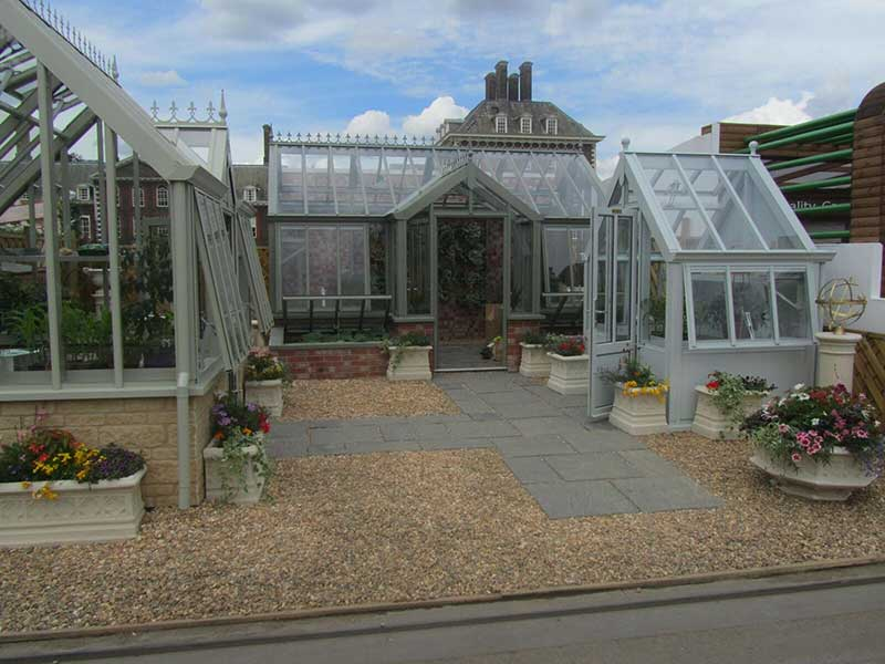 Griffin Glasshouses Blog Take Over!