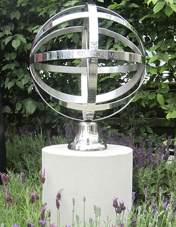 The Chilstone Armillary