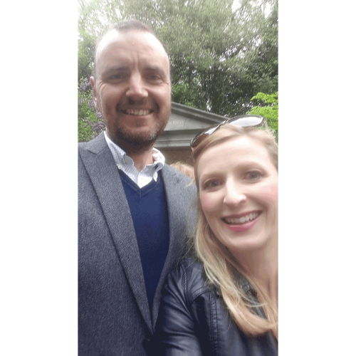 Kate's First Trip to the Chelsea Flower Show