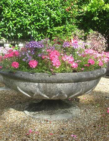 Kew Planter