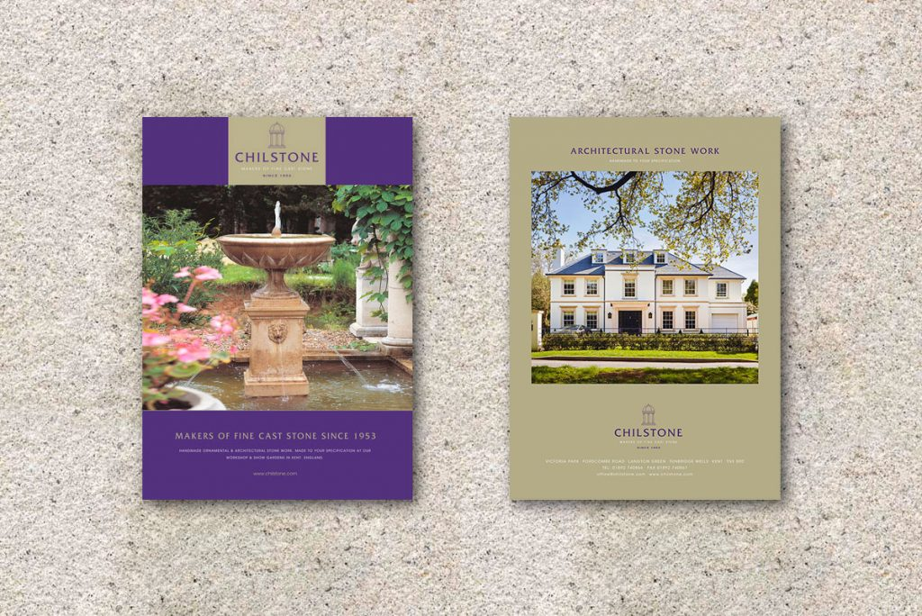 Chilstone Online Brochure