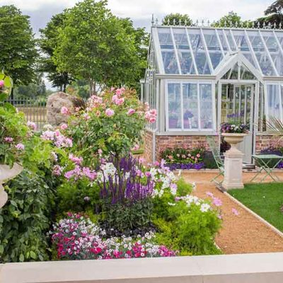 Hampton Court Flower Show 2016