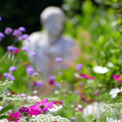 Top Sculpture Gardens to Visit This Summer