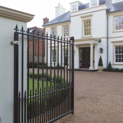 10 Ways to Smarten up Your Home with Cast Stone