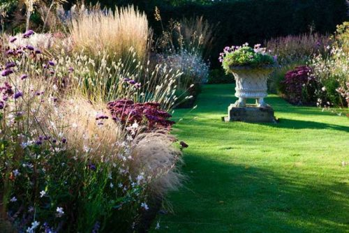 Kate Ball, Landscape Designer Uses Chilstone in her Designs