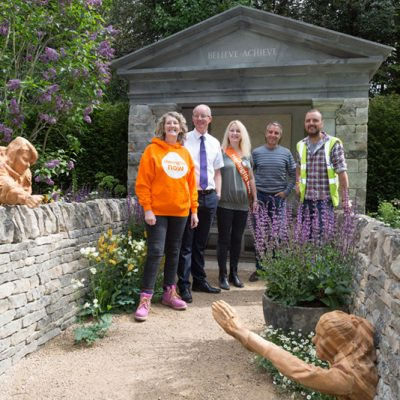 Exclusive Chelsea Flower Show Evening to Celebrate 65 Years!