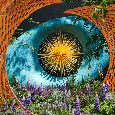 Chelsea Flower Show 2018: Top 5 Garden Ideas