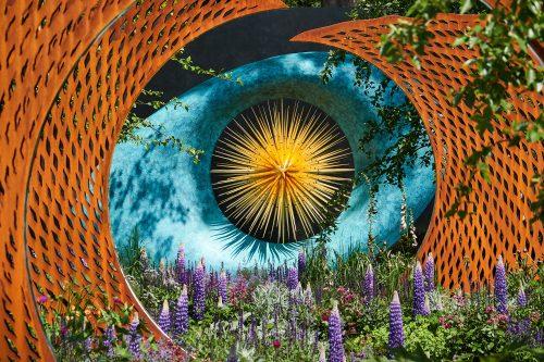Chelsea Flower Show 2018: Top 5 Garden Ideas