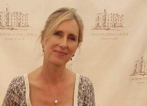 Space to Dream – Our Exclusive Interview with Lauren Child at Chiddingstone