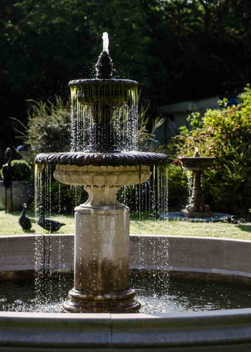65 Day Sale – Week 6  Fabulous Fountains
