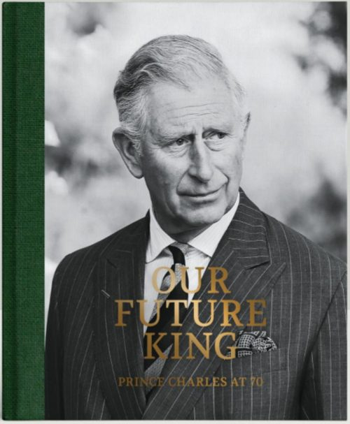 Fit For A Future King