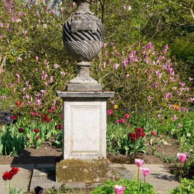 William Kent: Garden as though you will live forever