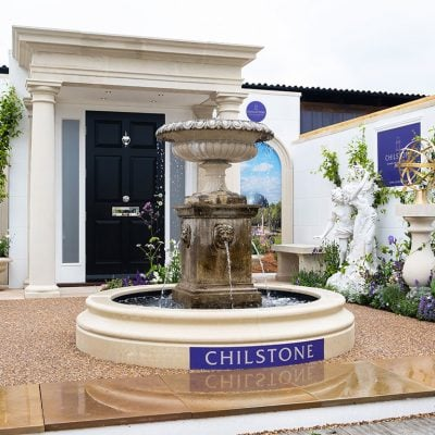 Virtual Chelsea – Looking back at Chilstone's best bits at the RHS Chelsea Flower Show