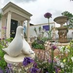 4 Gold Stars for Chilstone at RHS Chelsea!