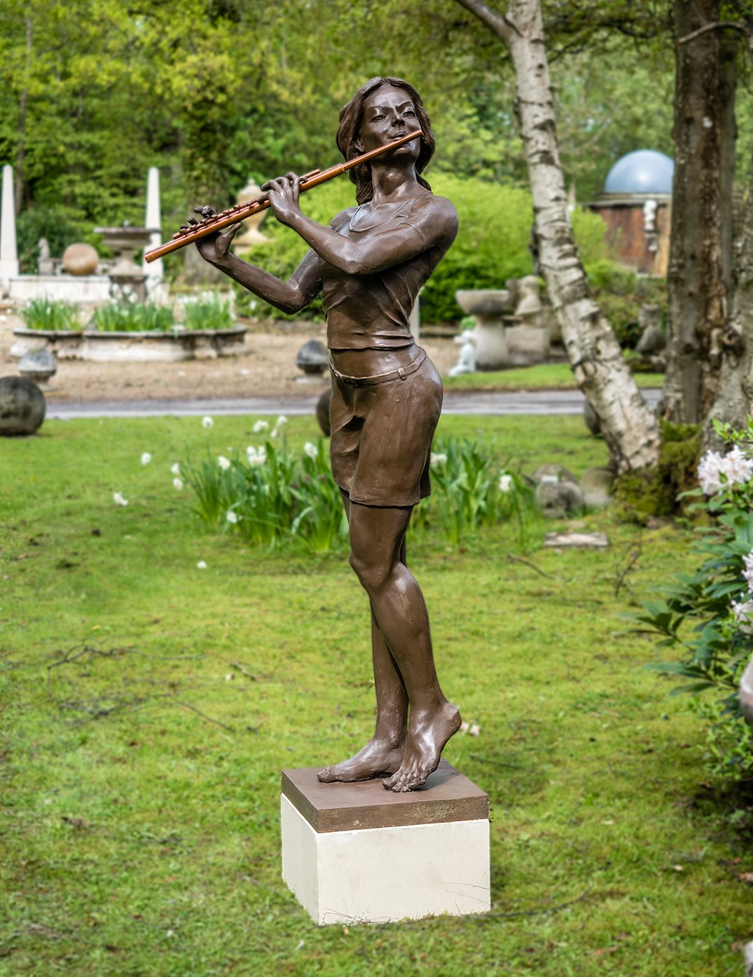 http://www.chilstone.com/garden-ornaments-category/limited-edition-music-sculpture