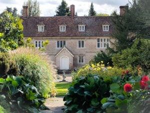 17th Century Manor House