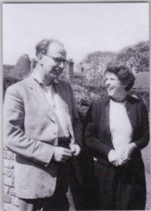Eric and Joy Cameron