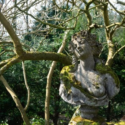 """GREAT COMP GARDEN: """"ALL GARDENING IS LANDSCAPE PAINTING"""" WILLIAM KENT"""