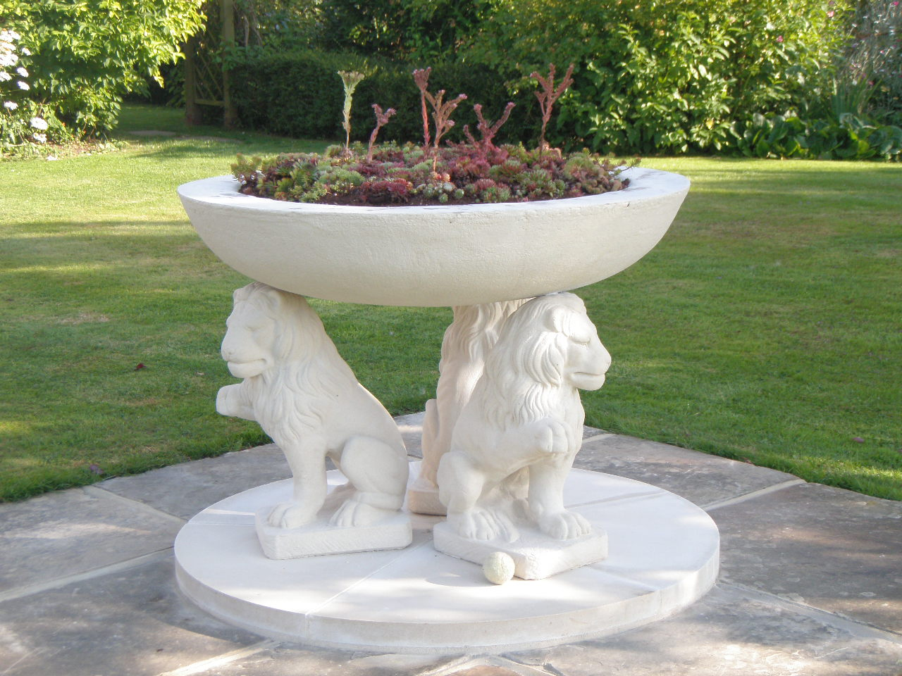 http://www.chilstone.com/garden-ornaments-category/sissinghurst-cast-stone-planter