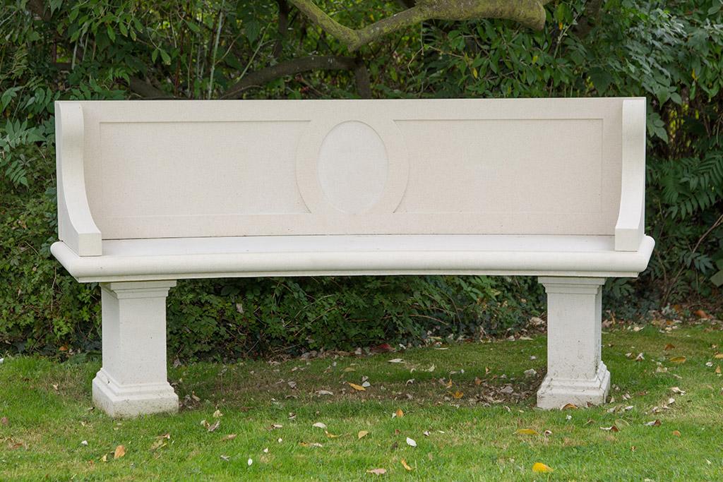 Chilstone Slim Pedestal C4330