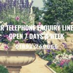 Safely taking calls 7 days a week