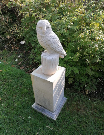 https://www.chilstone.com/garden-ornaments-category/small-barn-owl-statue