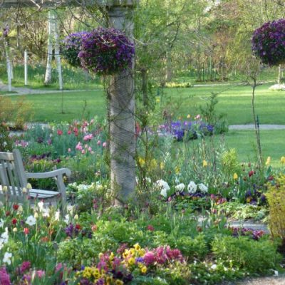 Quality Columns make a big difference to Homes and Gardens
