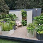 Chelsea Flower Show Smaller Gardens