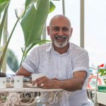 Exclusive Interview with RHS Judge Manoj Malde!