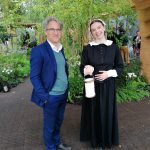 The Florence Nightingale Garden